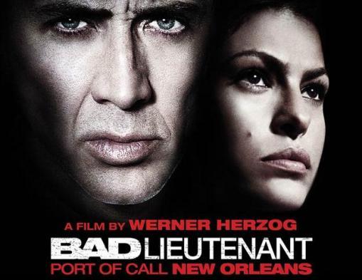 Bad Lieutenant clip