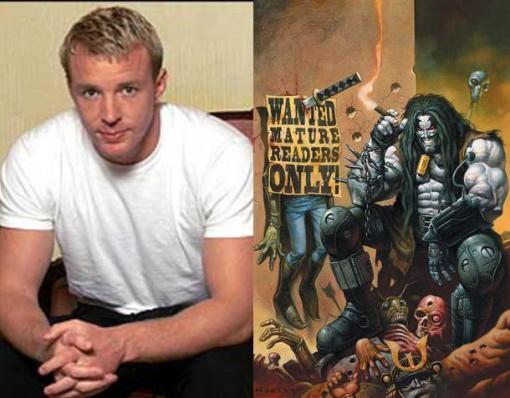 Guy Ritchie - Lobo