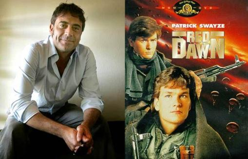 Jeffrey Dean Morgan - Red Dawn