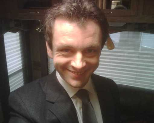Michael Sheen - Tony Blair