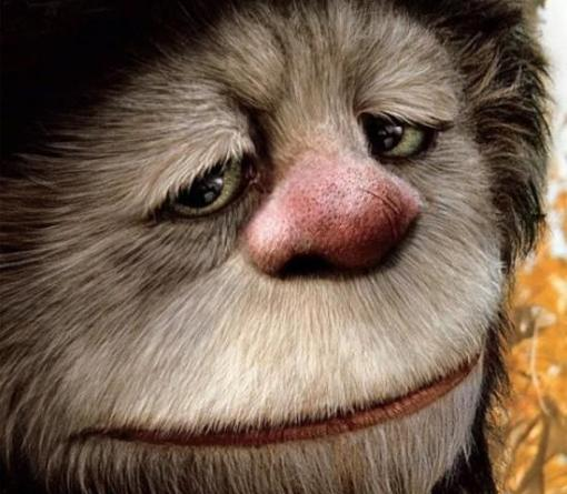Where The Wild Things Are Clip